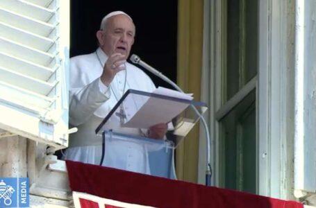 Papa Francisco alerta sobre la religiosidad «de fachada»