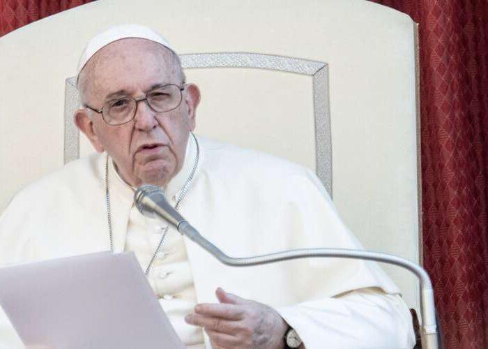 Papa Francisco explica cuál es el mejor antídoto para el cuidado de la casa común