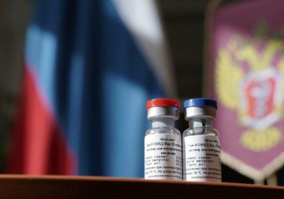 Putin ofrece gratis a los empleados de la ONU la vacuna rusa contra el coronavirus