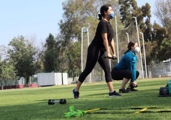 Reabrirán unidades deportivas de Tijuana en horario normal