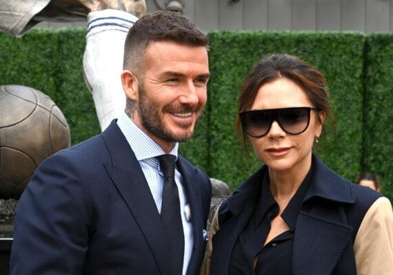 Reportan que David y Victoria Beckham contrajeron el coronavirus y lucharon en secreto contra la enfermedad