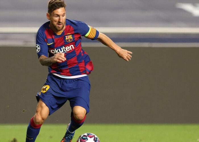 """""""Tiene mucho de Gandhi"""": un viejo amigo y exentrenador de Messi devela """"ese Leo que no se conoce"""""""