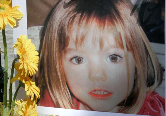 Un canal portugués asegura que el sospechoso principal del secuestro de Madeleine McCann tuvo un cómplice