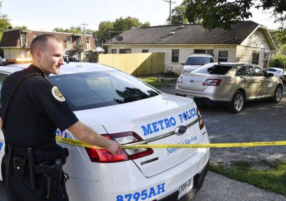 Un joven llega a la casa de sus padres con el cuerpo desmembrado de su novia en maletas
