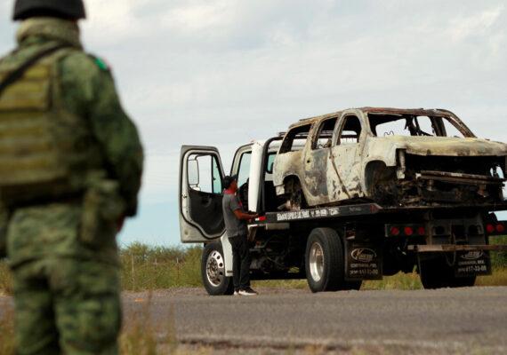 Un juez mexicano imputa a un líder del grupo criminal La Línea, involucrado en la masacre de las familias LeBarón y Langford