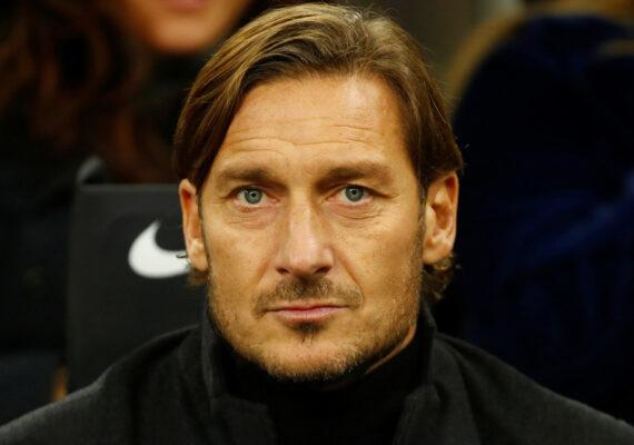 Una joven futbolista despierta del coma tras escuchar un mensaje de Francesco Totti