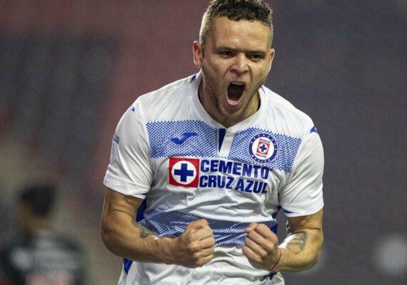 Cruz Azul recibe la jornada 12 como líder; aquí los partidos y horarios