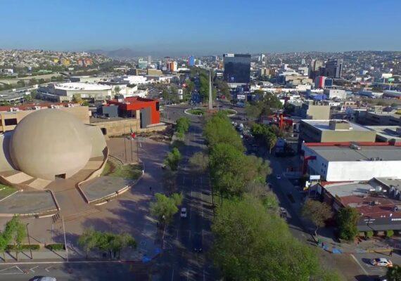 Zona Río y Camino Verde encabezan Covid-19 en Tijuana