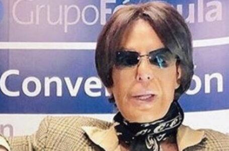 Fallece a los 72 años Alfredo Palacios, famoso estilista mexicano de las estrellas