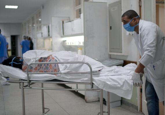 América Latina y el temor a la segunda ola del coronavirus (que ya genera alerta en algunos países)