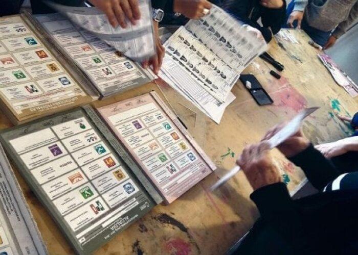 Se complica alianza contra MORENA en BC