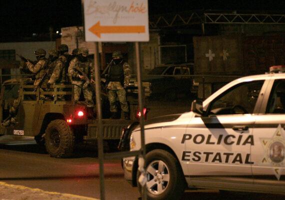 Cártel Jalisco Nueva Generación y Cártel de Sinaloa intercambian amenazas en redes mientras libran su guerra en México