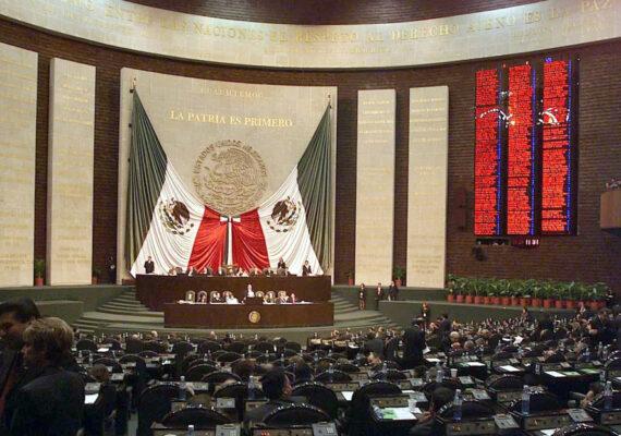Diputados en México aprueban un polémico dictamen que elimina los fideicomisos, entre ellos uno destinado a atender desastres naturales