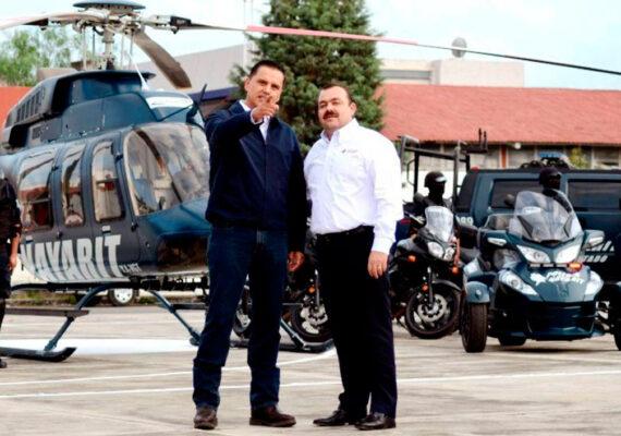 """El """"Diablo"""": el fiscal mexicano que traficó drogas durante años a EEUU y colaboró para hundir a """"El Chapo"""""""