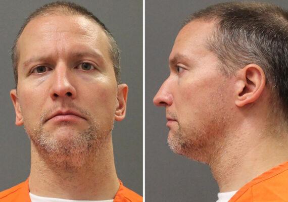 El expolicía imputado por la muerte de George Floyd sale de la cárcel tras pagar una fianza de 1 millón de dólares