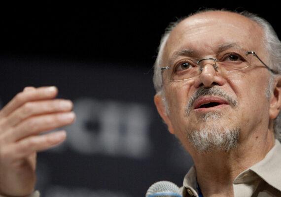 Fallece el científico mexicano Mario Molina, ganador del Nobel de Química en 1995