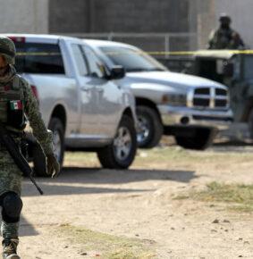 Fiscalía de Jalisco confirma el hallazgo de 100 cuerpos en tres fosas clandestinas