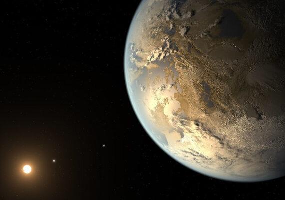 """Identifican 24 exoplanetas """"superhabitables"""" que pueden ser mejores para la vida que la Tierra"""