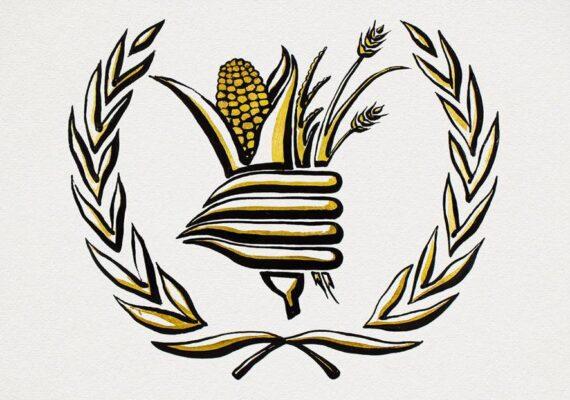 Otorgan el Premio Nobel de la Paz al Programa Mundial de Alimentos