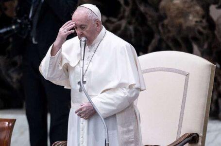Papa Francisco: La oración es la salvación del ser humano