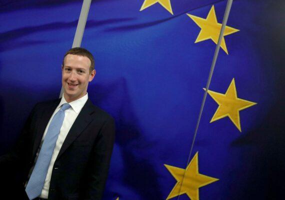 Unión Europea combatirá el creciente poder de los gigantes tecnológicos