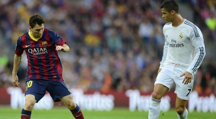 ¡Duelazo¡ Messi y Cristiano se enfrentarán en la Champions 2020-2021