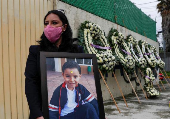 Un juez sentencia a 31 años de prisión a la directora del colegio donde murieron 19 niños tras el sismo de 2017 en México