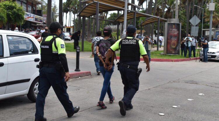 Baja California sigue en primer lugar en materia de asesinatos