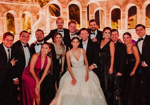 Más de 100 contagiados por boda en Mexicali