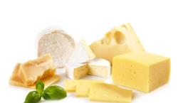 Ya «levantaron» el castigo a estos quesos