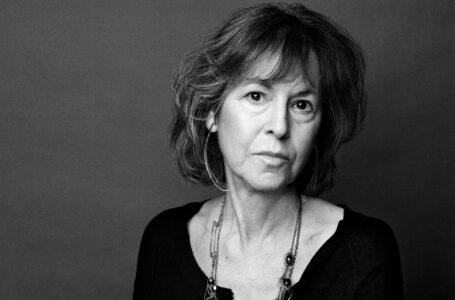 La poeta Louise Glück, Premio Nobel de Literatura 2020