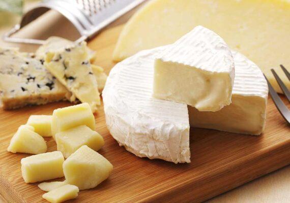 Prohíbe Profeco venta de queso de estas marcas