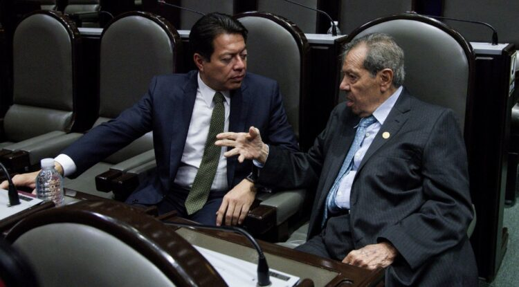 Mañana se anunciará al próximo presidente de Morena