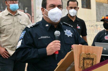 Renuncia Ayón Monsalve a la Secretaría de Seguridad