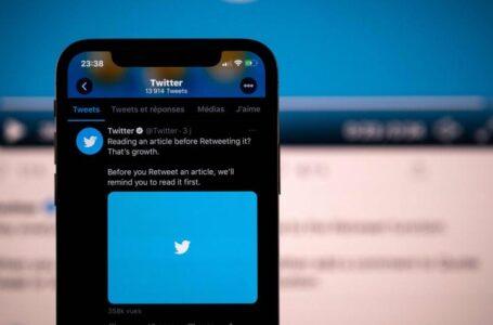 Alertará Twitter a los usuarios por información falsa