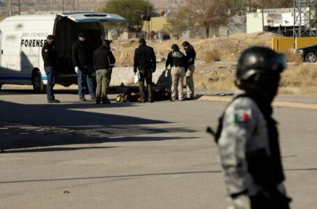 El 2020 es el año con más asesinatos de periodistas en México durante la última década