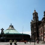 La Basílica de Guadalupe en México cerrará sus puertas a 10 millones de feligreses por la pandemia del coronavirus