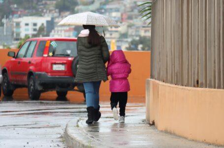 Se van las lluvias en Tijuana; regresarán el fin de semana