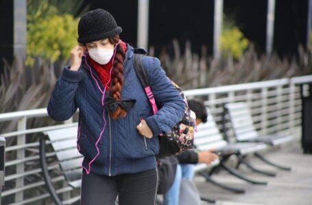 Seguirán temperaturas frías en Tijuana; ligera posibilidad de llovizna esta noche