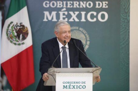 Desde Mexicali, AMLO reitera que Constellation Brands se va de BC