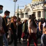 México llega a 1.1 millones de contagios por Covid-19