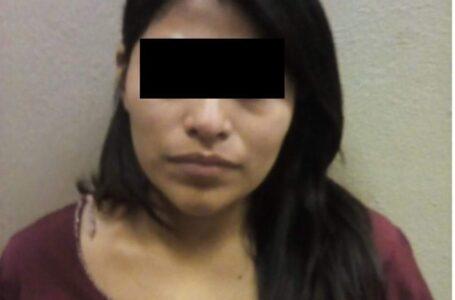 Prisión preventiva a mujer por violencia familiar