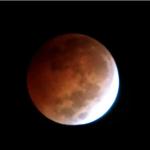 Habrá eclipse penumbral este 30 de noviembre