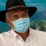 Mireles, subdelegado del ISSSTE en Michoacán, fallece por COVID-19