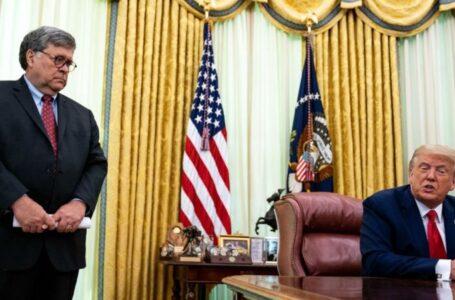 Antes de irse, Trump impulsa cinco penas de muerte; lleva una