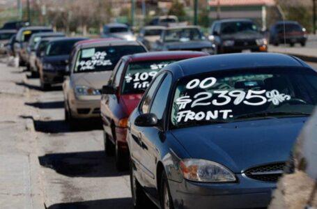 Hasta 2024 amplían decreto para importar autos usados a México