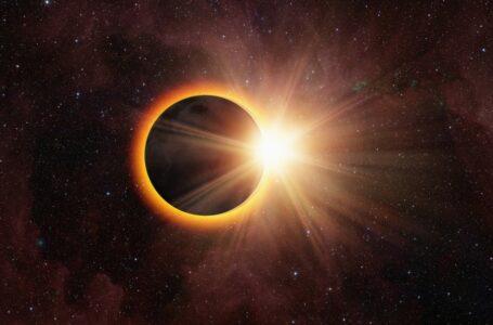 Estos son los eventos astronómicos de 2021