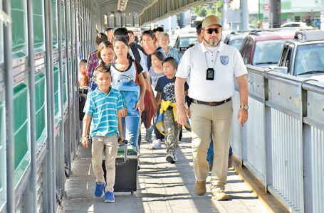 Covid-19 incrementó deportación de niños migrantes no acompañados