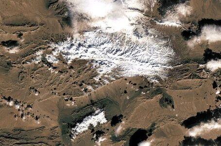 NASA revela nuevas imágenes que muestran los efectos del cambio climático