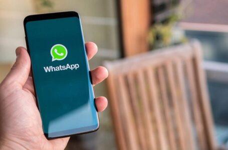 WhatsApp podrá compartir número de teléfono y otros datos personales